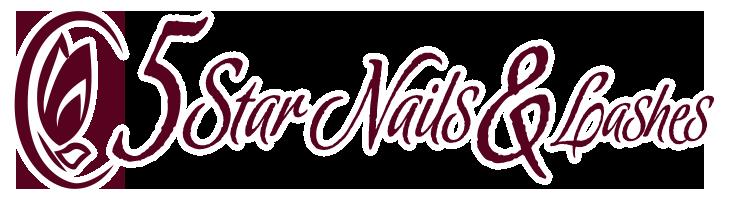 5 Star Nails & Lashes - Nail salon |Manicure | pedicure | Centerra Marketplace Centerra, Loveland, CO 80538